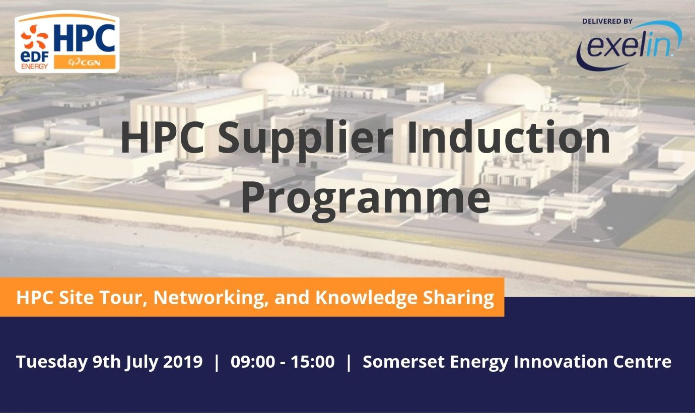 HPC Site Tour, Networking and Knowledge Sharing Event