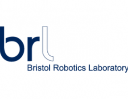 Bristol Robotics Laboratory logo