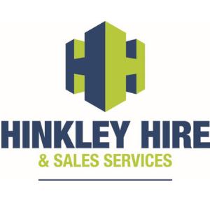 Hinkley Hire Logo