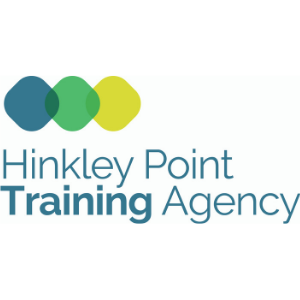 Hinkley Point Training Agency Logo