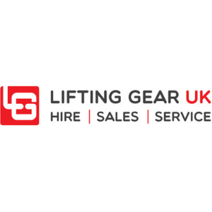 Lifting Gear UK Logo