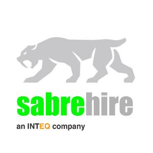 Sabrehire Logo