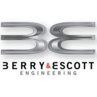 Berry & Escott Engineering Logo
