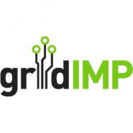 GridIMP Logo