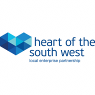 Heart of the South West Logo