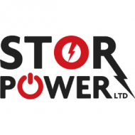 Stor Power Logo