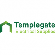 Templegate Electrical Logo